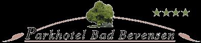 Parkhotel Bad Bevensen - Logo