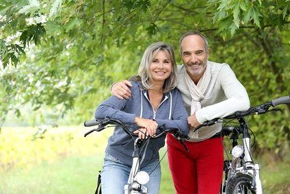 Radfahren; Lüneburger Heide, Wellness, Bad Bevensen, Hotel Bad Bevensen