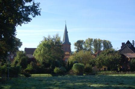 Bad Bevensen - Kirche