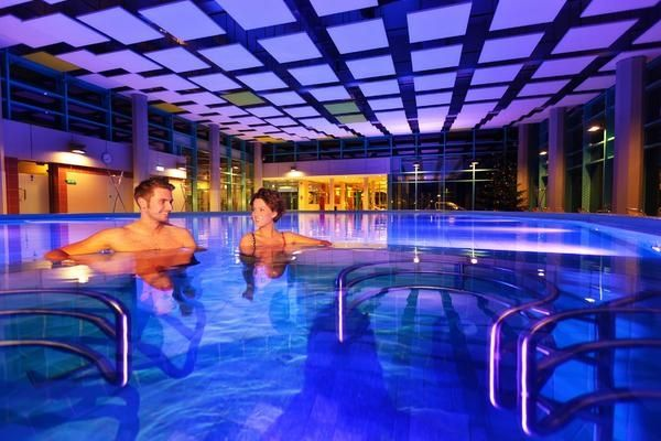 Therme Bad Bevensen, Lüneburger Heide, Wellness, Kururlaub,single Urlaub