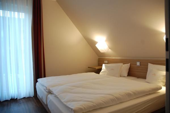 Suite Bett