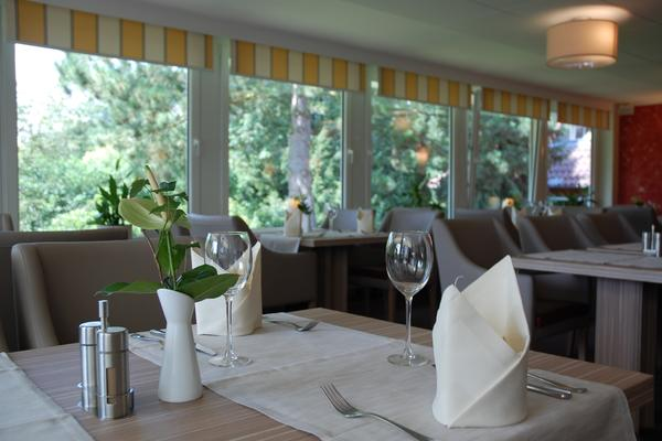 Restaurant Bad Bevensen, Bad Bevensen, Therme Bad Bevensen, Lüneburgte Heide, Urlaub