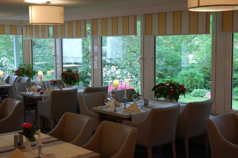 Restaurant und Bar in Bad Bevensen in der Lüneburger Heide