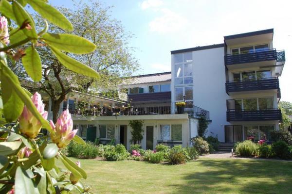 Parkhotel Bad Bevensen, Jod Sole Therme, Lüneburger Heide