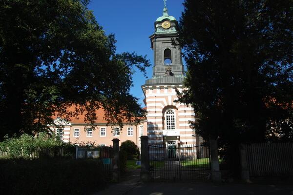 Bad BEvensen, Kloster Medingen, Lüneburger Heide, Jod Sole Therme