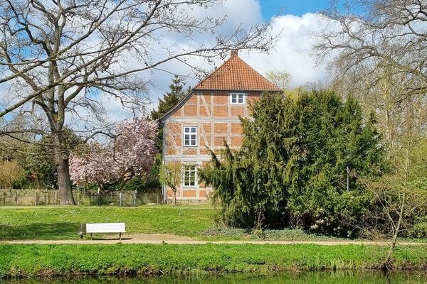 Bad BEvensen, Jos Sole Therem. Lüneburger Heide, Wellnesshotel,